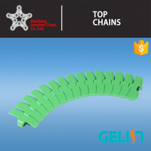 1050-K325 Plastic Belt Turning Heavy Duty Flat Top Chains pictures & photos