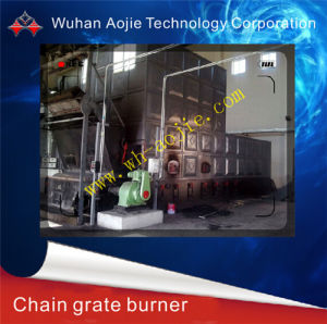 Chain Grate Furnace with Energy Saving pictures & photos