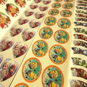 Sticker for Craft Gift