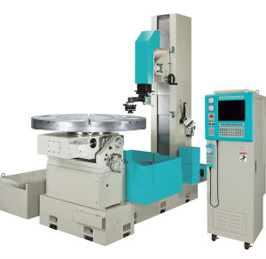 Creator CNC600t Tyre Mould Making CNC EDM Machine pictures & photos