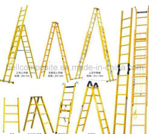Fibreglass Ladders, GRP Ladder, Fibreglass Pontoon Ladders & GRP Marina Ladders pictures & photos