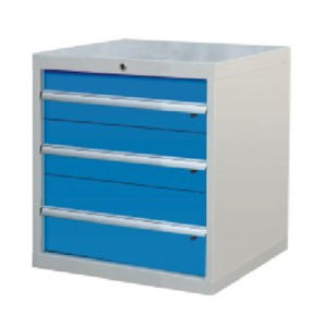 Westco Tool Cabinet with Drawers (Drawer Cabinet, Workshop Cabinet, FL-0550-3)