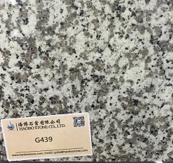 Wholesale G439 China Granite Tiles Cheap Price pictures & photos