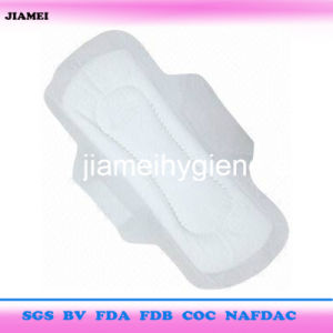 Breathable and Good Absorption Sanitary Napkins in Individual Pack pictures & photos
