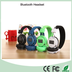 2016 Cheapest Bluetooth Headset with FM and Ifcard Function (BT-825S) pictures & photos
