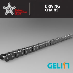 Steel Motorcycle Driving O-Ring Chain pictures & photos