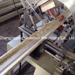 PS Foam Picture Frame Profiles Extrusion Machine pictures & photos