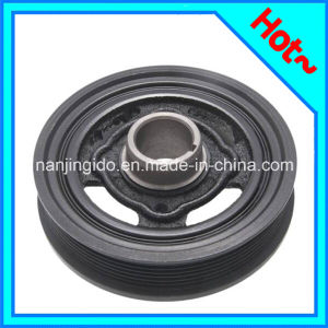 Car Parts Auto Crankshaft Pulley for Toyota Carmy 2007-2010 13470-31030 pictures & photos