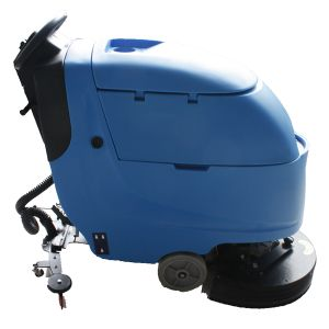 Electric Cheap Manufacture Floor Cleaning Machine in High Quality pictures & photos