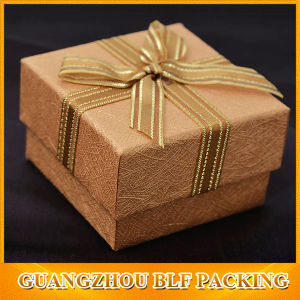 Custom Jewelry Gift Boxes (BLF-GB500) pictures & photos