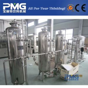 Reverse Osmosis System Water Purification Machine pictures & photos