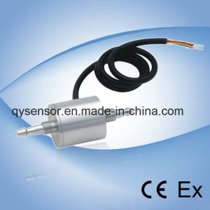 Mini Size Differential Pressure Sensor for Wind pictures & photos