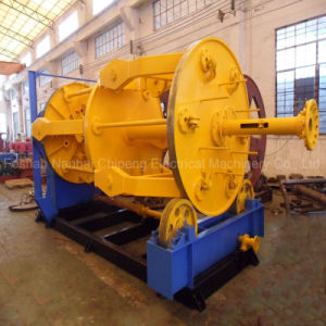 Power Wire Cable Manufacturing Machine pictures & photos