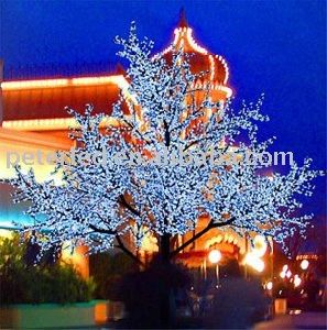 Popular Design LED Cherry Tree Light pictures & photos
