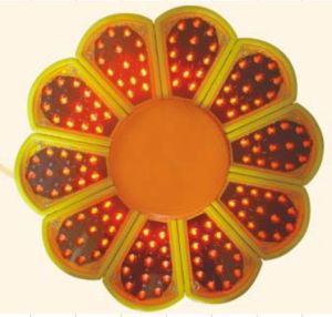 Revolving Light Traffic Signal Light pictures & photos