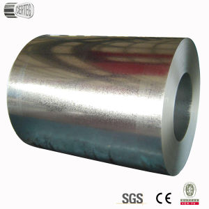 Zinc Steel Coil in Galvanized Width 1000mm pictures & photos