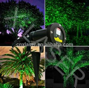World Imports Garden Light Aluminum 50MW IP65 Indoor/Outdoor Night pictures & photos