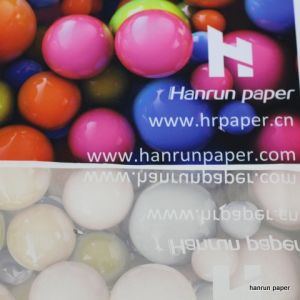 Instant Dry 45GSM Heat Transfer Paper Sublimation for Transfer Printing pictures & photos
