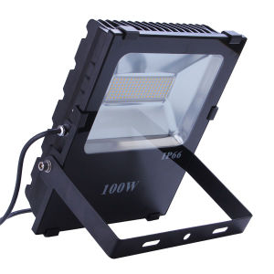 100W LED Flood Light with 95lm/Watt pictures & photos