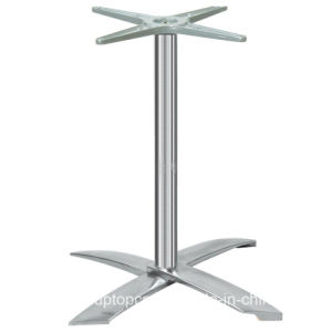 Stronger Four Prong Aluminum Table Leg (SP-ATL222) pictures & photos