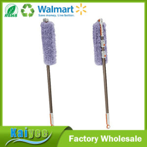High Reach Duster with Adjustable Handle and Pivoting Head Lock pictures & photos