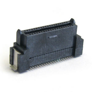 0.8 180 SMT Board to Board Connector pictures & photos