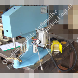 Pneumatic Brake Shoe Rivet Machines pictures & photos