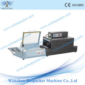 Small L-Bar Sealing and Shrink Wrap Machine with Ce pictures & photos