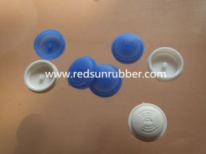 Custom Electrical Replacable Silicone Rubber Button pictures & photos