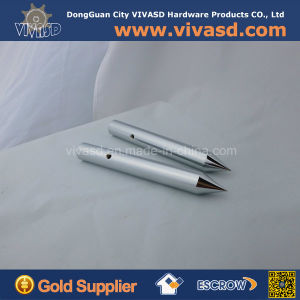 Precision Metal Parts Good Surface Finish pictures & photos