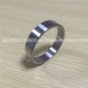 CNC Precision Machining with Stainless Steel Part