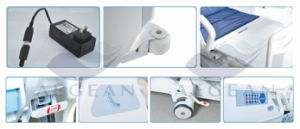 Ce&ISO Approved Aegean 8-Function Electric ICU Bed pictures & photos