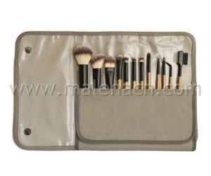 12 PCS Makeup Brush Set Cosmetic Tool pictures & photos