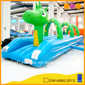 Dragon Inflatable Water Slide Toy (AQ1069) pictures & photos