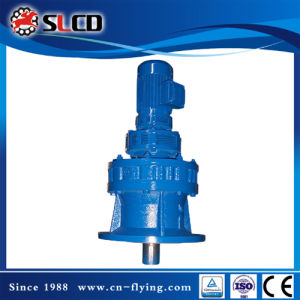 X Series High Quality Flange Mounted Cycloidal Reducers for Ceramic Machinery pictures & photos