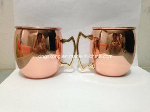 Copper Moscow Mule Mug/Copper Mug pictures & photos