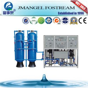 ISO Approved High Efficiency RO Pure Water Purifier Plant pictures & photos