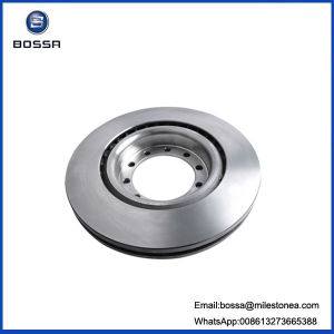 Heavy Duty Vehicles Brake Disc 1400284 pictures & photos