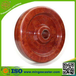 Phenolic Wheel for High Temperature Caster pictures & photos
