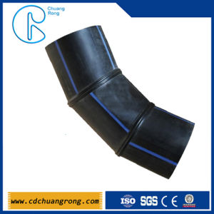 Elbow Pipe Fittings for Water Piping (90 degree elbow) pictures & photos