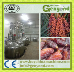 Date Fruit Syrup Paste Jam Sauce Juice Plant for Sale pictures & photos