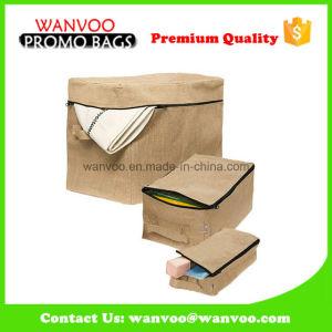 Top Qualtity Organizer Cotton-Linen Storage Bag China Wholesale pictures & photos