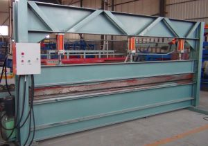 Bending Machine for Iron Used Different Shapes pictures & photos
