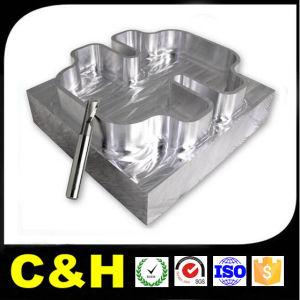 Aluminum Milling Part CNC Part