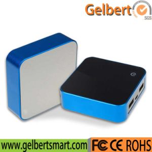 Promotional Gift Magic Cube Advertising Portable Li-Polymer Battery Power Bank pictures & photos