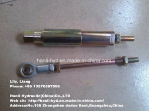 Hydraulic Throttle Lever for Excavator/ Wheel Loader/ Concrete Mixer/ Bulldozer pictures & photos
