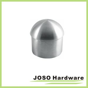 Architectural Railing Dome End Cap for Tubing (HSA405) pictures & photos