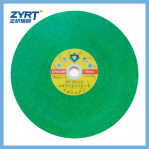 Popular Sale T41 Cutting Disc for Metal pictures & photos