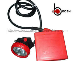 Bozz Mining Light, Miner Lamp, Headlamp (Kl10lm) pictures & photos