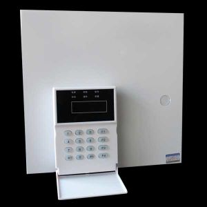 Cid Protocol Alarm Panel with PSTN & GPRS Functions pictures & photos